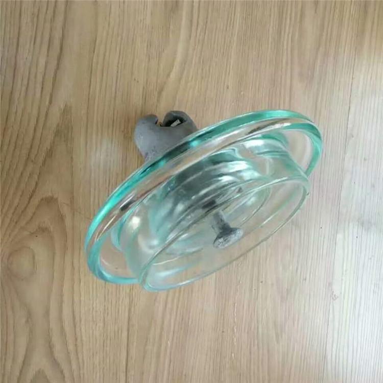 悬式玻璃绝缘子优缺点的介绍